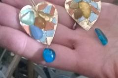 Serie 24a, i gioielli, jewelery