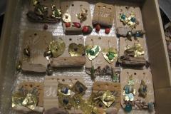 Serie 24b, i gioielli, jewelery, orecchini