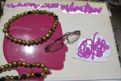 Serie 24m, i gioielli, jewelery